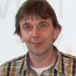 Reinhard Gschwind 1. Vorstand